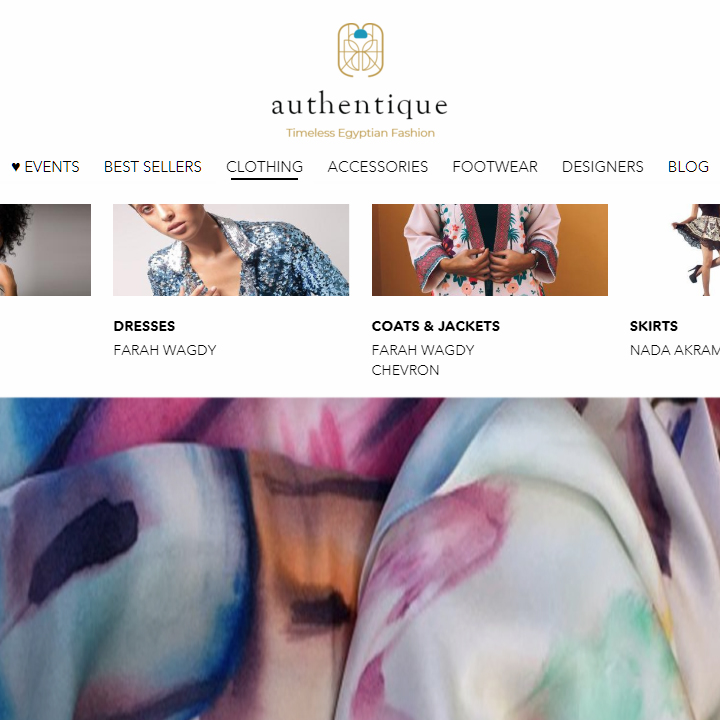 Shopify | Authentique