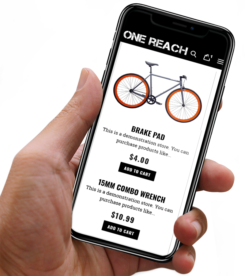 Shopify | Bicycle Store